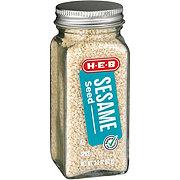 H-E-B Sesame Seed Seasoning