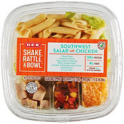 H-E-B Shake, Rattle & Bowl Southwest Chicken Salad