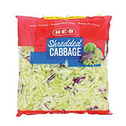 H-E-B Shredded Cabbage