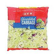 H-E-B Shredded Cabbage