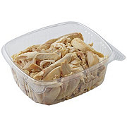 H-E-B Shredded Chicken with White and Dark Meat