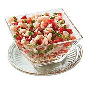 H-E-B Shrimp Ceviche