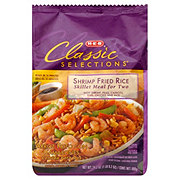 H-E-B Shrimp Fried Rice