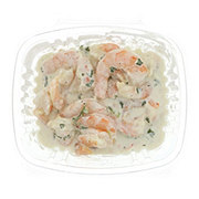 H-E-B Shrimp Salad