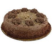 H-E-B Single Layer German Chocolate Cake