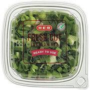 H-E-B Sliced Green Onions