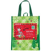 H-E-B Snow Day Christmas Small Bag