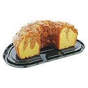 H-E-B Sock It to Me Creme Cake