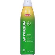 H-E-B Solutions Aftersun Aloe Vera Spray