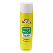 H-E-B Solutions Aftersun Spray Aloe Vera With Lidocaine