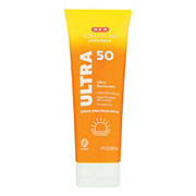 H-E-B Solutions Ultra Protection Broad Spectrum Sunscreen Lotion SPF 50