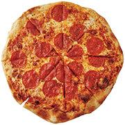 H-E-B South Flo Pepperoni Pizza