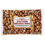 H-E-B Southern Breaded Okra