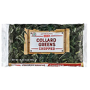 H-E-B Southern Chopped Collard Greens