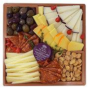 H-E-B Spanish Mini Cheese Board