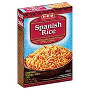 H-E-B Spanish Rice