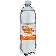 H-E-B Sparkling Mandarin Orange Water Beverage