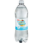 H-E-B Sparkling Sweetened Tropical Fruit Water Beverage