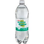 H-E-B Sparkling Sweetened White Grape Water Beverage