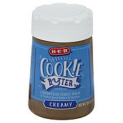 H-E-B Speculoos Cookie Butter Creamy