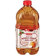 H-E-B Spiced Apple Cider