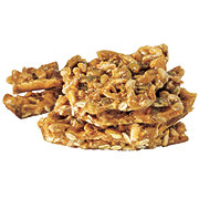 H-E-B Spicy Pumpkin and Sunflower Seed Brittle