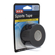 H-E-B Sports Tape, Assorted Colors