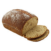 H-E-B Sprouted Wheat Bread Scratch Made
