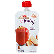 H-E-B Stage 2 Baby Apple