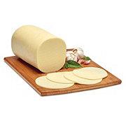 H-E-B Stagionato Unsmoked Provolone Cheese