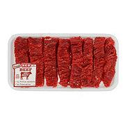 H-E-B Steak Fingers Tenderized