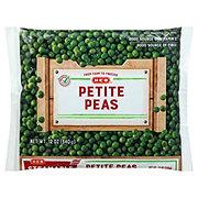 H-E-B Steamable Petite Peas