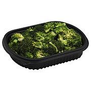 H-E-B Steamed Broccoli