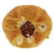 H-E-B Strawberry Cheese Crown Danish