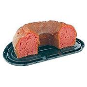H-E-B Strawberry Creme Cake