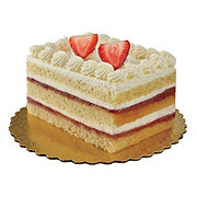 H-E-B Strawberry Shortcake Cakerie