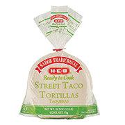 H-E-B Street Taco Tortillas