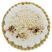 H-E-B Sugar Free Chocolate Meringue Pie