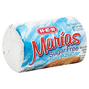 H-E-B Sugar Free Marias Cookies