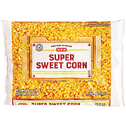 H-E-B Super Sweet Corn