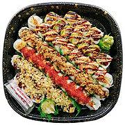 H-E-B Sushiya All Star Combo Party Tray