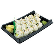 H-E-B Sushiya California Roll Value Pack