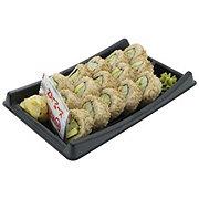 H-E-B Sushiya California Roll Value Pack Brown Rice