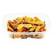 H-E-B Sushiya Cooked Calamari Salad
