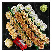 H-E-B Sushiya Fiesta Party Tray 2