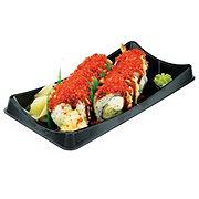 H-E-B Sushiya Firecracker Roll