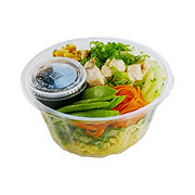 H-E-B Sushiya Ramen Noodle Bowl with Grilled Chicken