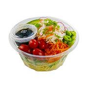 H-E-B Sushiya Ramen Noodle Bowl with Imitation Crab