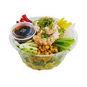 H-E-B Sushiya Ramen Noodle Bowl with Spicy Shrimp