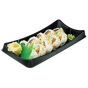 H-E-B Sushiya Salmon Avocado Roll